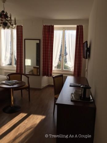 Hotel in Switzerland_5143