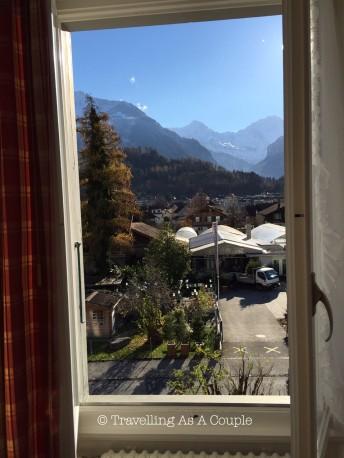 Hotel in Switzerland_5911