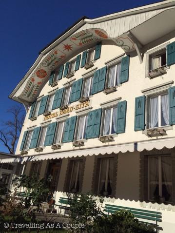 Hotel in Switzerland_9665